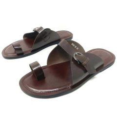 Bila Leather Slippers Ox