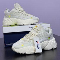"Reebok Classic Low Top Sneakers ""White"""