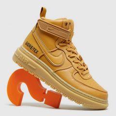 """Nike Air Force 1 High GTX Boot """"White"""""""