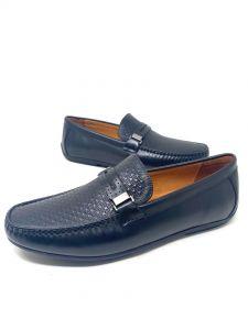KS Loafers Black