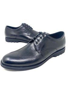 Berluti Men's Formal Shoe Black