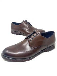 Berluti Formal Shoe Brown