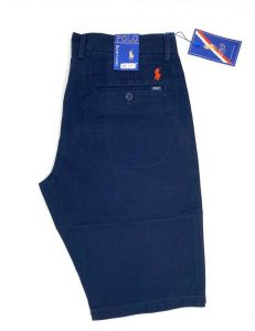 Lacoste  Chinos Short Navy Blue