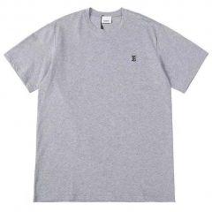 Burberry Classic T-Shirt Grey