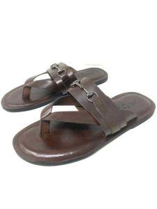 Roberto Cavalli Slippers Tan