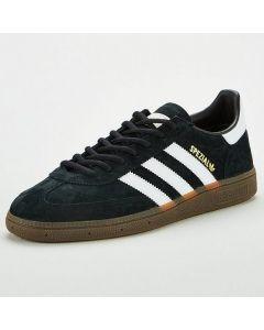 Adidas Originals Spezial Black