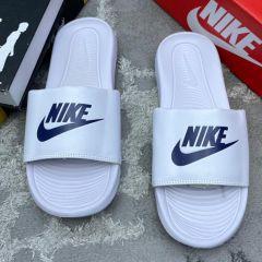 Nike Benassi Slide White