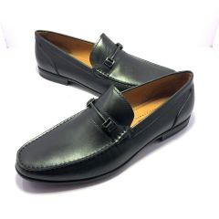 Men's Sergio Rossi loafers Black