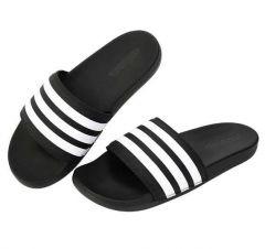 Adidas Adilette CloudFoam Plus Slide Black