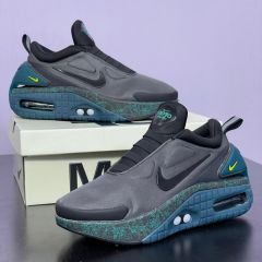 Nike Auto Max Sneakers Gray