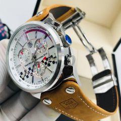 Tag Heuer Chronograph Classic Wrist Watch