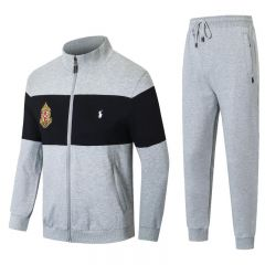 "New Tommy Hilfiger Tracksuit ""Grey"""