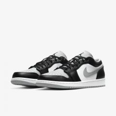 "Air Jordan 1 Low ""Smoke Grey"""