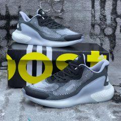 "Adidas Alpha Bounce ""Gradient Black"""