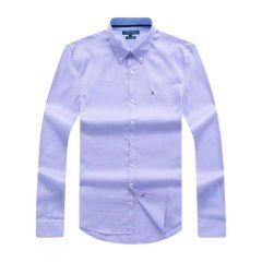 Tommy Hilfiger Checkered Shirt 001