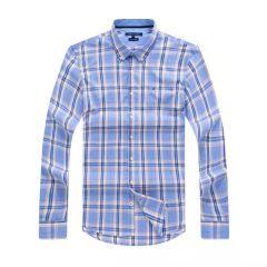 Tommy Hilfiger Checkered Shirt 010