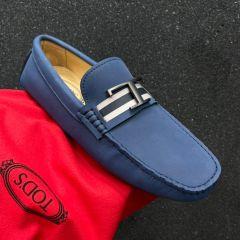 Salvatore Ferragamo Classic Brown Loafers