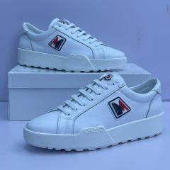 Moncler PROMYX Sneaker White