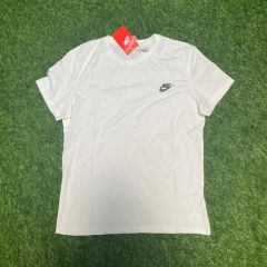 Nike Classic T-Shirt White