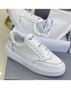 Prada Classic Sneakers White