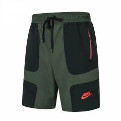 "Nike Flex Stride Men's Shorts ""Army Green"""