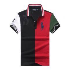 New Ralph Lauren Classic Multi Polo
