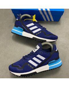 """Adidas Originals ZX750 HD """"Blue White"""""""