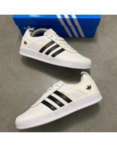 Adidas x Palace Pro White Sneakers