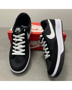 """Nike SB Adversary """"Black White"""""""