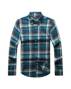 Polo Ralph Lauren Checkered Long Sleeve Shirt 0003