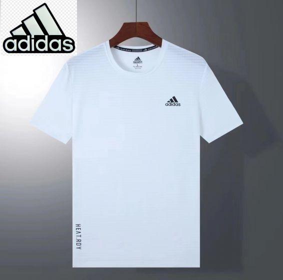 Adidas Sport T-Shirt White